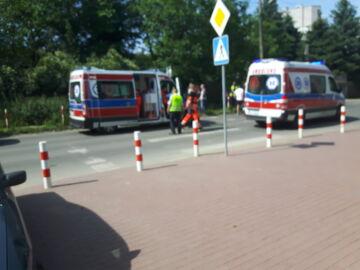 ~wojt_pl Wypadek po godz. 9.00