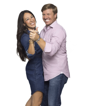 Joanna i Chip Gaines