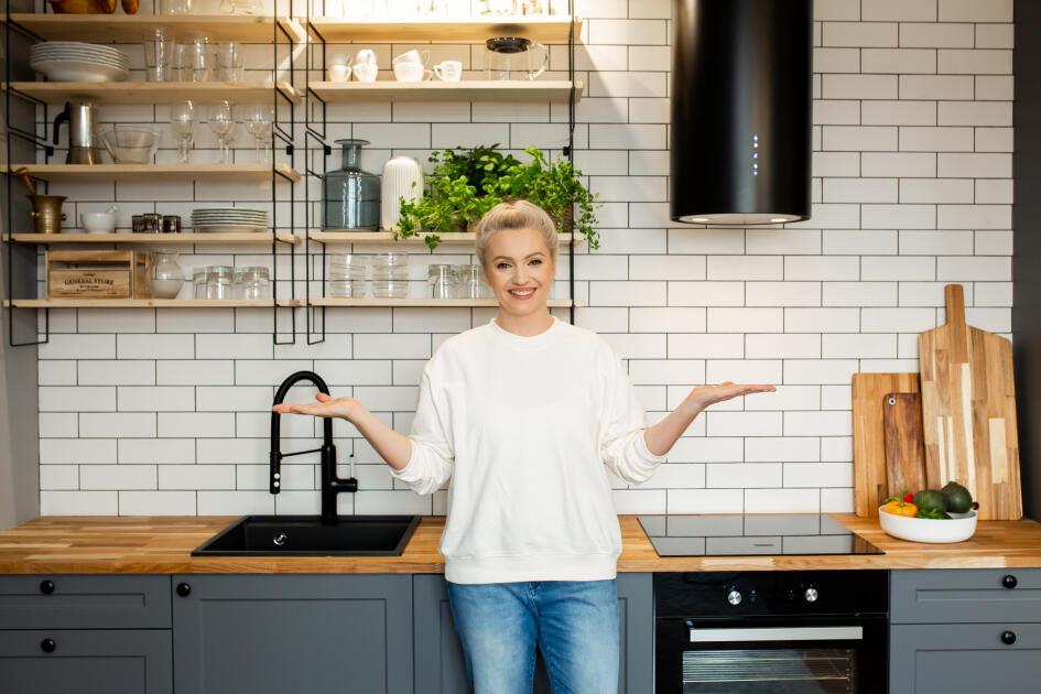 Dorota Inspiruje Najfajniejsze Kuchnie Z 3 Sezonu Aktualnosci Programu Dorota Inspiruje Oficjalna Strona Stacji Tvn