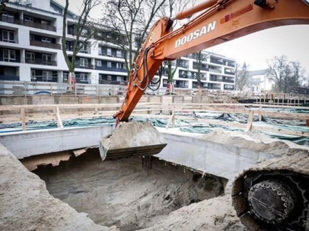 """To będzie stacja """"Targówek"""" drugiej linii metra UM Warszawa"""