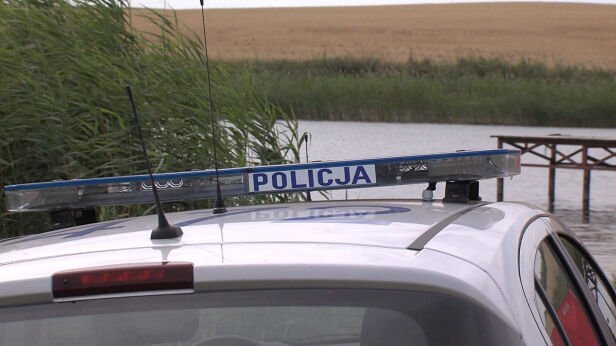 Policja i prokurator ustalają przyczynę zgonu [zdjęcie ilustracyjne] Fakty/TVN