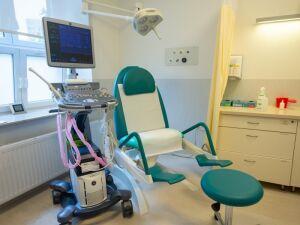 Ginekolog dla niepełnosprawnych. Specjalne fotele i pomoc w dotarciu