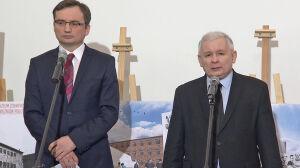 Prezes PiS zapowiedział powstanie muzeum Żołnierzy Wyklętych