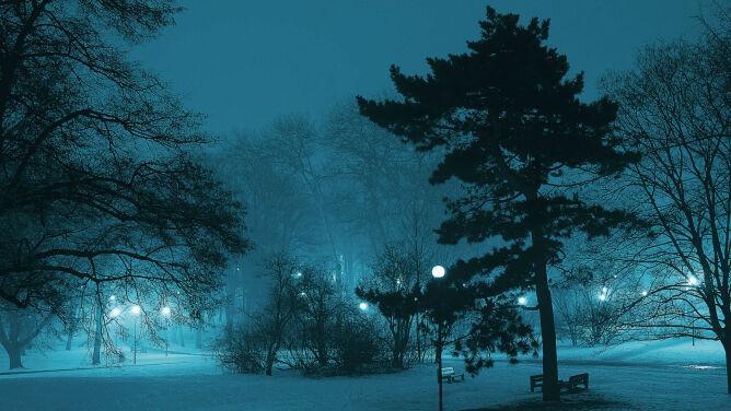 Przesilenie zimowe, czas magiczny