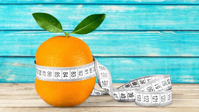 """Sprawdź, jak naturalnymi metodami <br />pozbyć się """"pomarańczowej skórki"""""""
